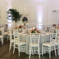 Amanda and Brian's Rustic Wedding at Goldhar Conference & Celebration Centre