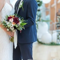 Simply Elegant Destination Wedding at the Art Gallery of Ontario