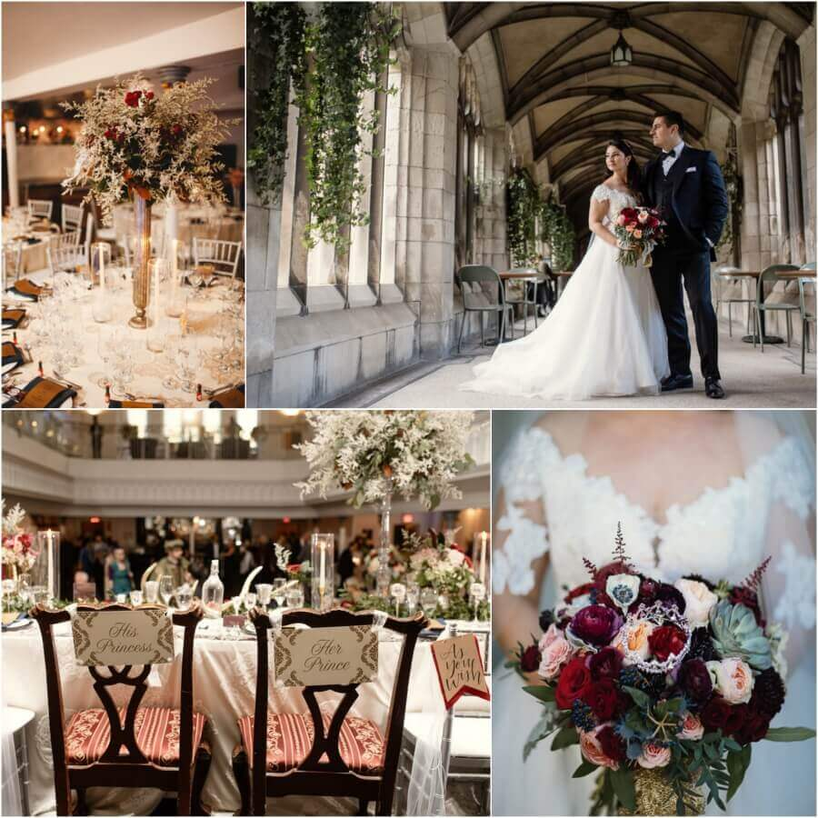 toronto wedding planners share favourite weddings 2016, 31