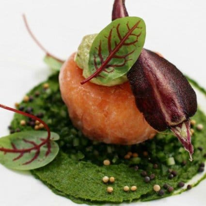 Urban Acorn featured in Toronto's Top Caterers Share Their Most Delicious Hors D'oeuv…
