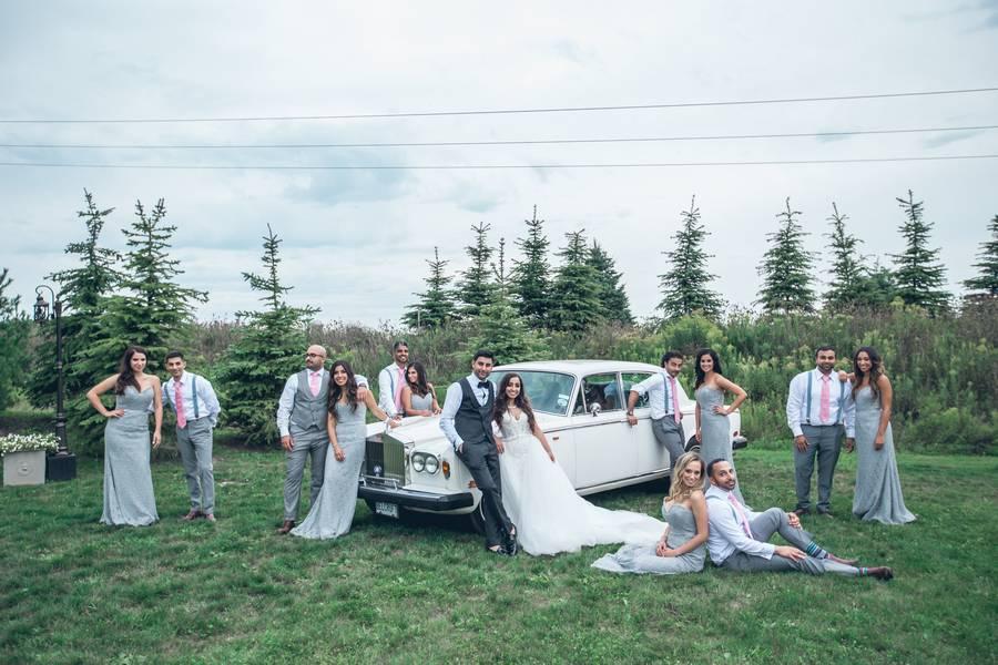 Wedding at Belcroft Estate, Toronto, Ontario, AGI Studio, 22