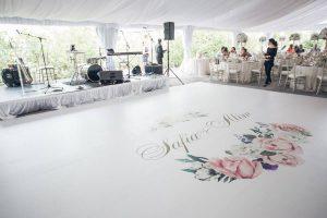 Carousel image of Designer Dance Floors, 3