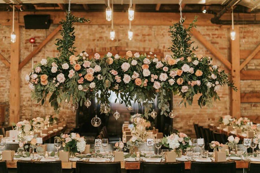 torontos top florists share stunning floral design inspiration, 1
