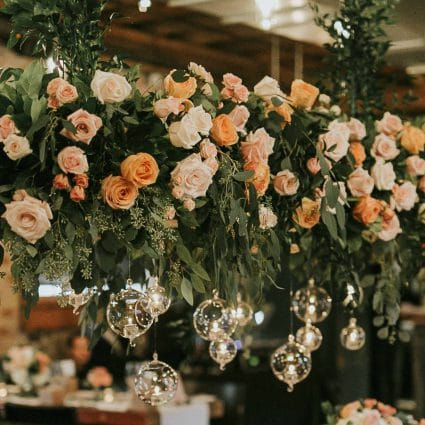 Thumbnail for Toronto's Top Florists Share Stunning Floral Design Inspiration!