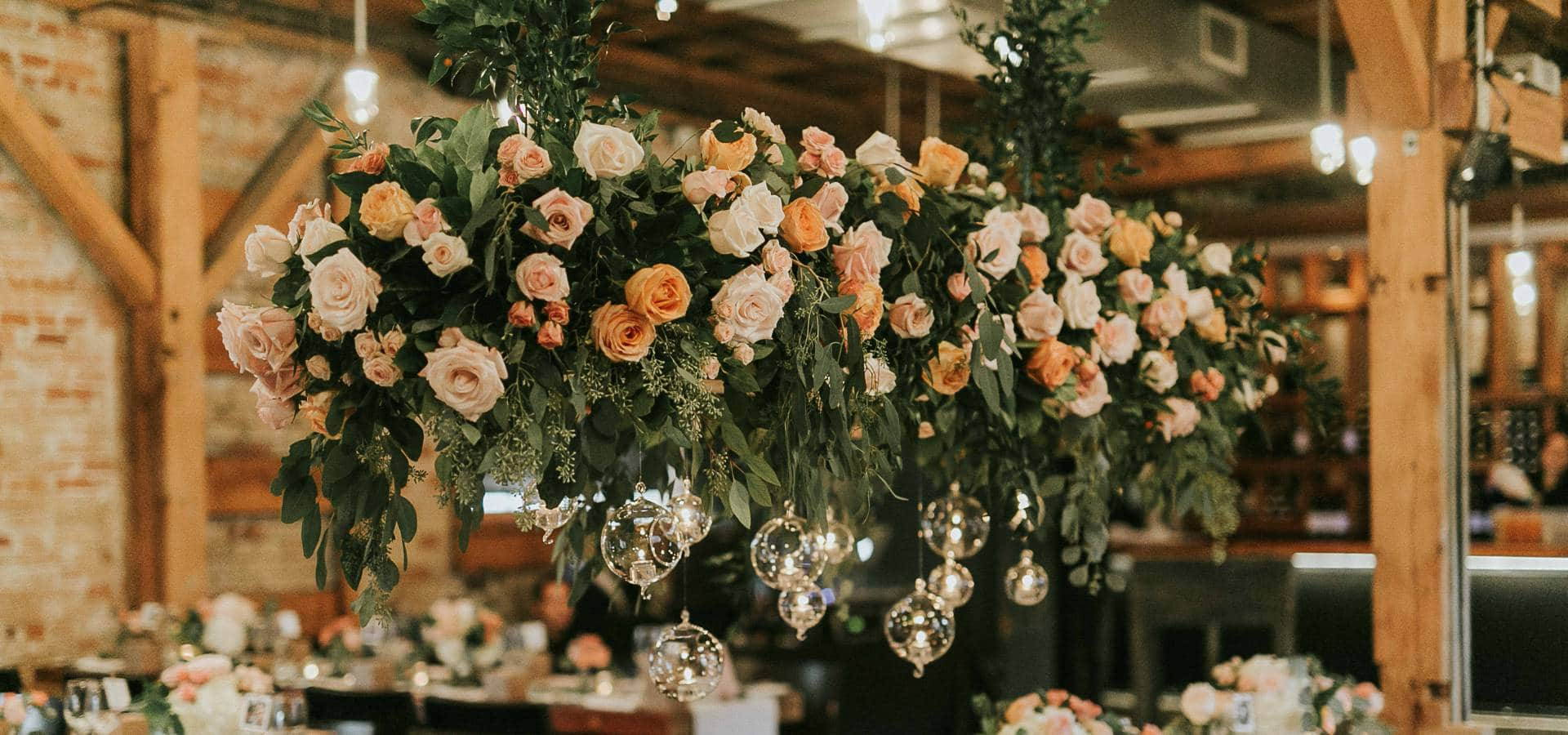 Hero image for Toronto's Top Florists Share Stunning Floral Design Inspiration!