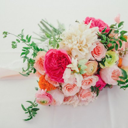 Botany Floral Studio featured in Toronto's Top Florists Share Stunning Floral Design Inspiration!