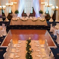 The 2017 Wedding Open House at The Albany Club