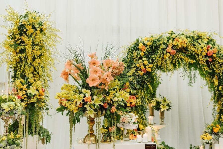 torontos top florists share stunning floral design inspiration, 28