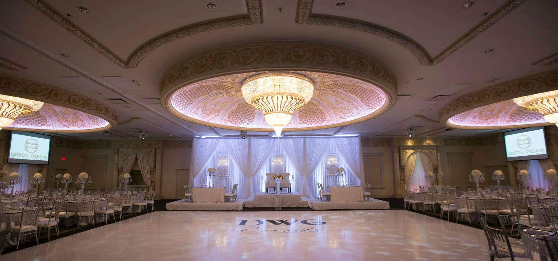Hero image for 2017 Wedding Open House at Paradise Banquet & Conference Centre