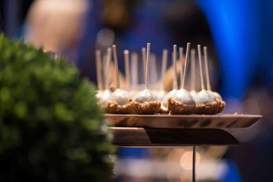 Carousel images of Presidential Gourmet