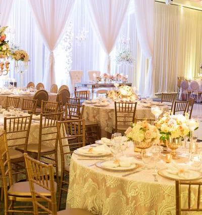 Mississauga Convention Centre featured in The Annual Wedding Fair Open House at Mississauga Convention …