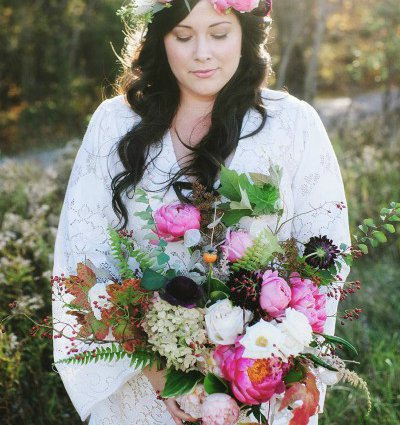 Mint Floral Co. featured in Toronto's Top Florists Share Stunning Floral Design Inspiration!