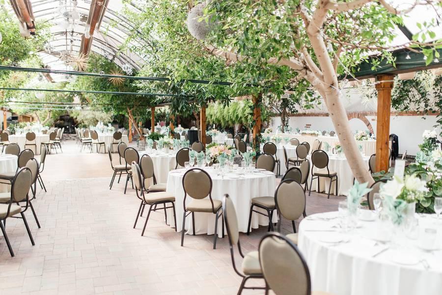 Madsen's Banquet Hall