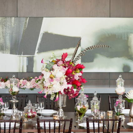 Opening Night Flowers featured in Toronto's Top Florists Share Stunning Floral Design Inspiration!