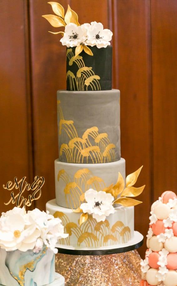 wedding show angus glen golf club, 37
