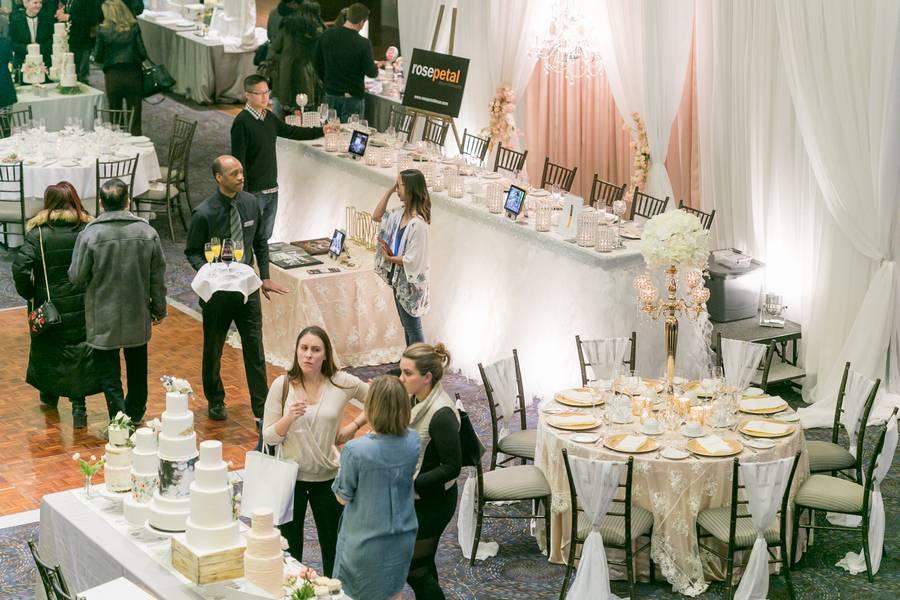 wedding show angus glen golf club, 42
