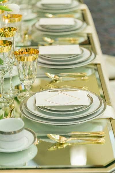 wedding show angus glen golf club, 2