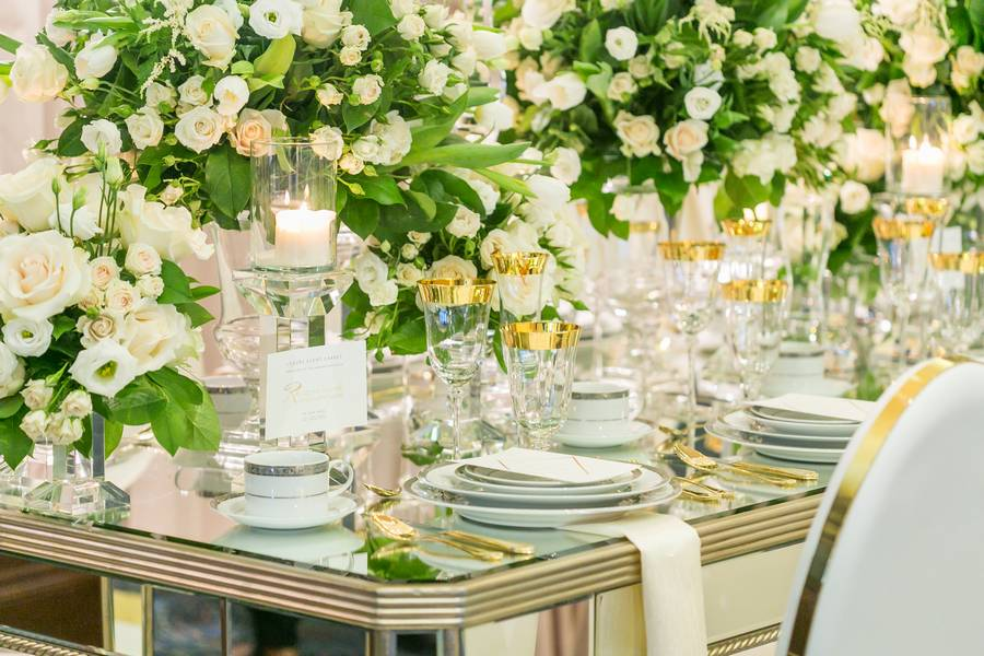 wedding show angus glen golf club, 3