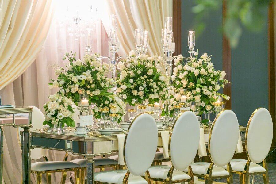 wedding show angus glen golf club, 1