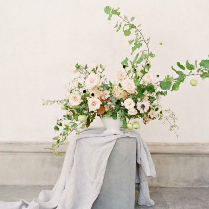 Sweet Woodruff featured in Toronto's Top Florists Share Stunning Floral Design Inspiration!