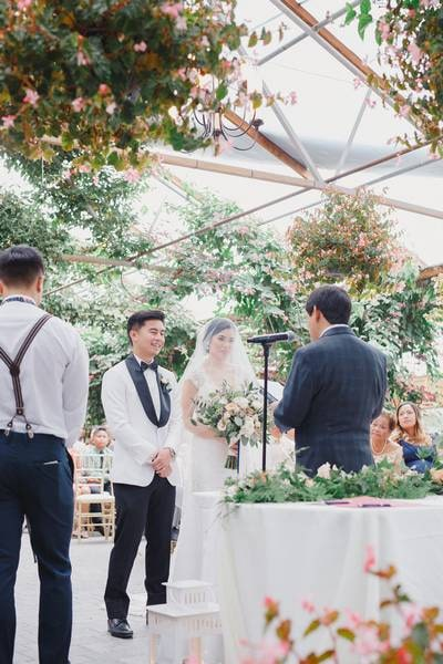 Wedding at The Madison Greenhouse Event Venue, Newmarket, Ontario, Wee Three Sparrows, 23