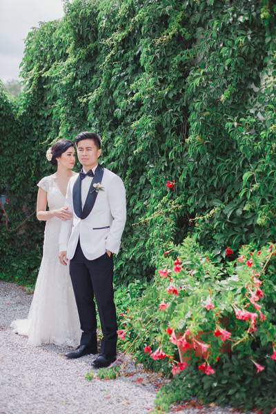 Wedding at The Madison Greenhouse Event Venue, Newmarket, Ontario, Wee Three Sparrows, 6