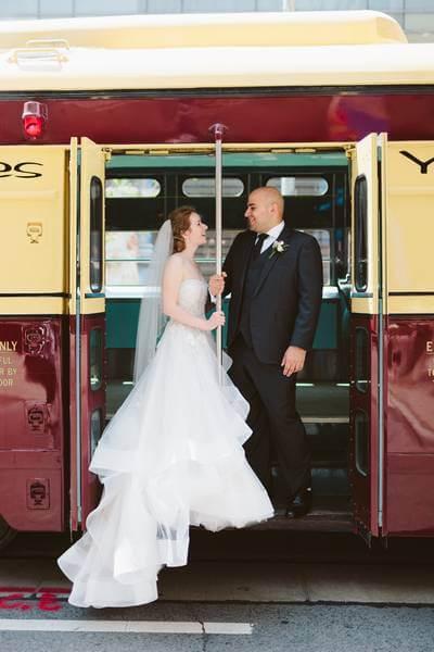 Wedding at Arcadian Loft, Toronto, Ontario, A Brit & A Blonde, 19