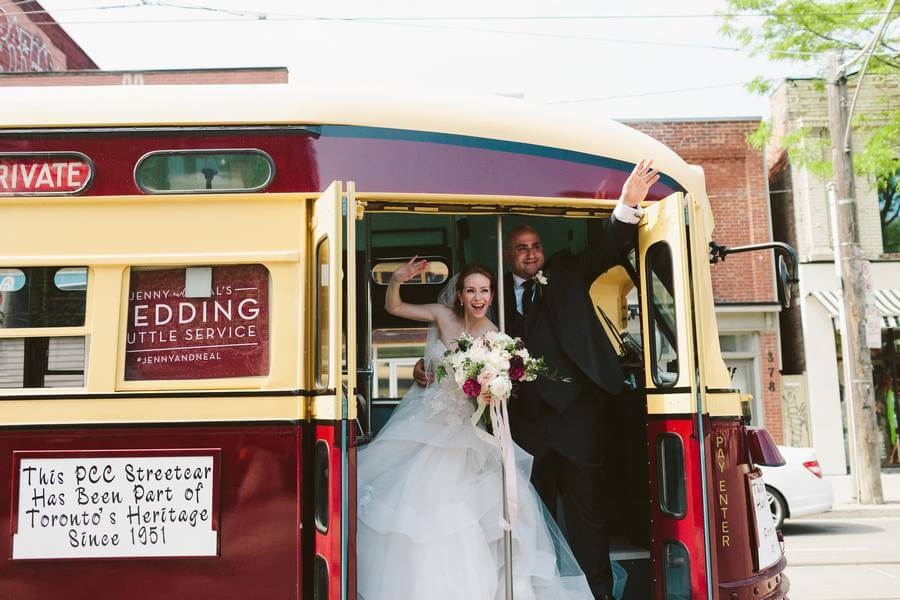 Wedding at Arcadian Loft, Toronto, Ontario, A Brit & A Blonde, 21