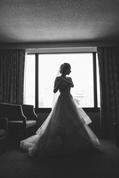 Wedding at Arcadian Loft, Toronto, Ontario, A Brit & A Blonde, 3