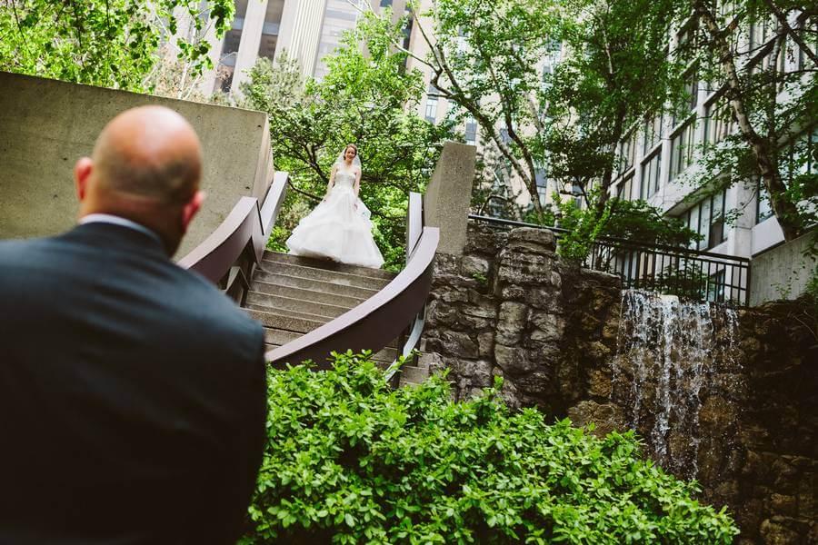 Wedding at Arcadian Loft, Toronto, Ontario, A Brit & A Blonde, 15