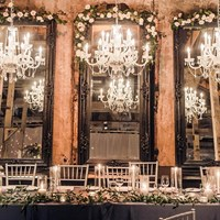 Christina and Brandon's Ultra Romantic Wedding at the Fermenting Cellar