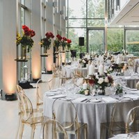 Hayley And Scotts Romantic Wedding At The Royal Conservatory Of Music
