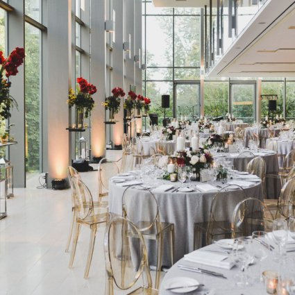 The Royal Conservatory featured in 15 Toronto Landmark Venues You Probably Didn't Know Host Events