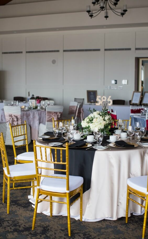 credit valley golf country club ballroom open house, 1