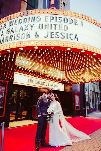 Wedding at The Eglinton Grand, Toronto, Ontario, Bassem Photography, 15