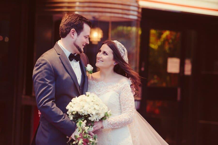 Wedding at The Eglinton Grand, Toronto, Ontario, Bassem Photography, 16