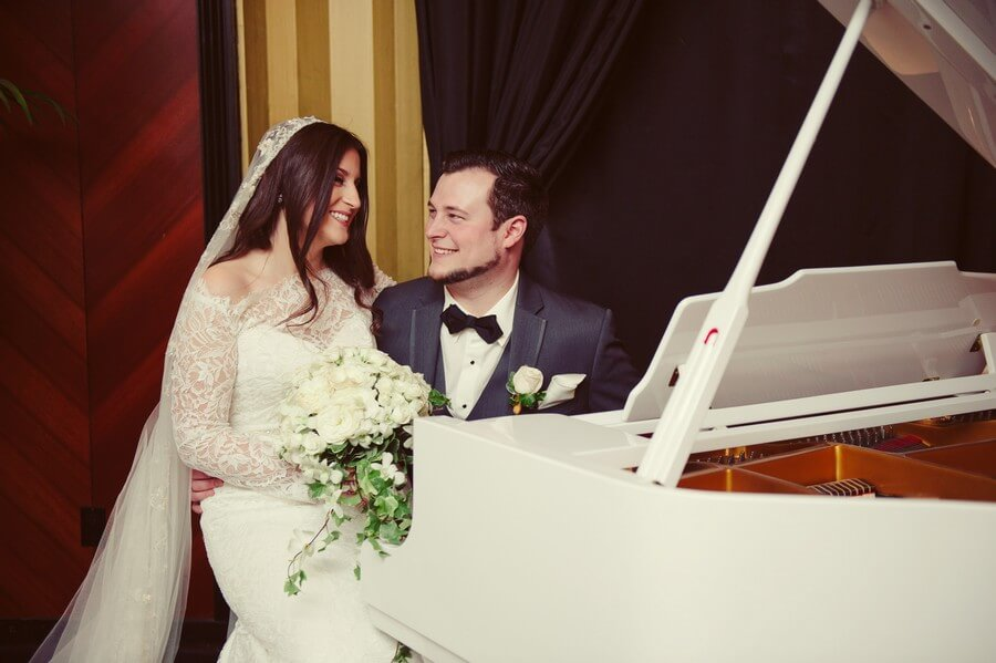 Wedding at The Eglinton Grand, Toronto, Ontario, Bassem Photography, 17