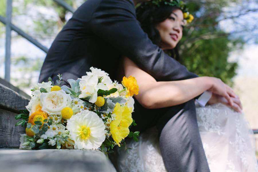 Wedding at Berkeley Church & Field House, Toronto, Ontario, Celine Kim Photography, 23