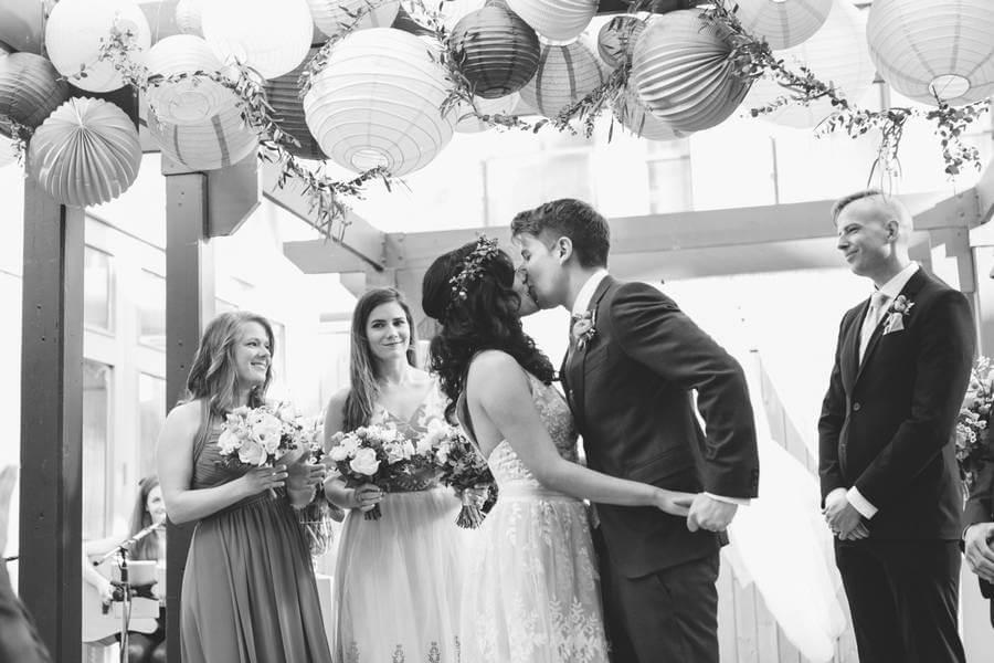 Wedding at Berkeley Church & Field House, Toronto, Ontario, Celine Kim Photography, 30