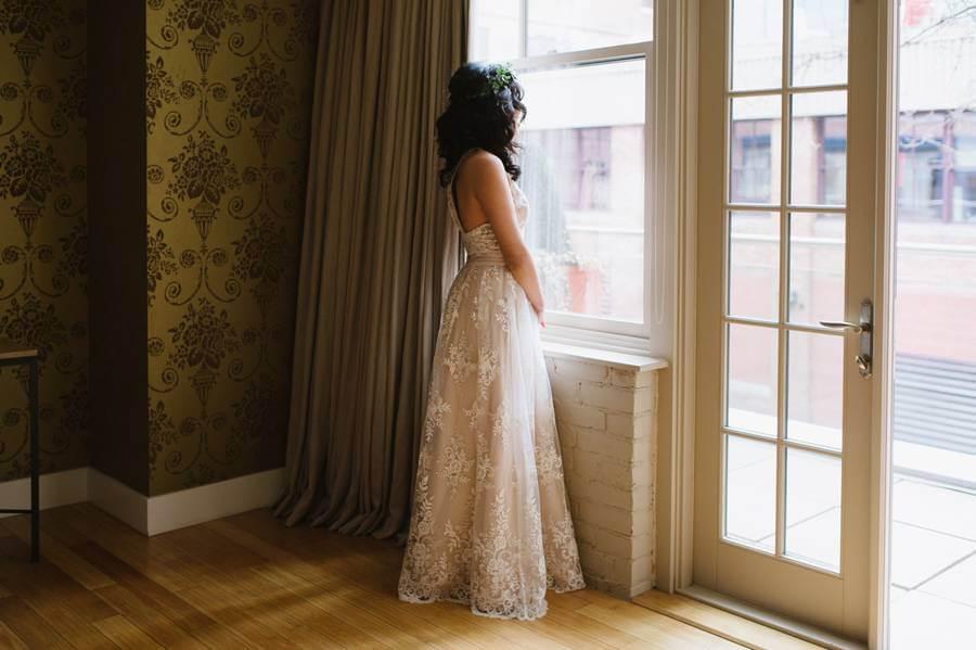 Wedding at Berkeley Church & Field House, Toronto, Ontario, Celine Kim Photography, 5