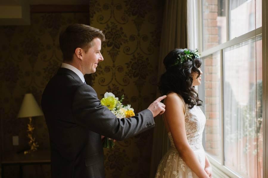 Wedding at Berkeley Church & Field House, Toronto, Ontario, Celine Kim Photography, 18
