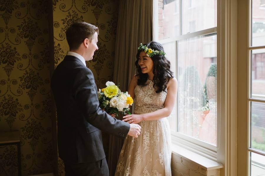 Wedding at Berkeley Church & Field House, Toronto, Ontario, Celine Kim Photography, 19