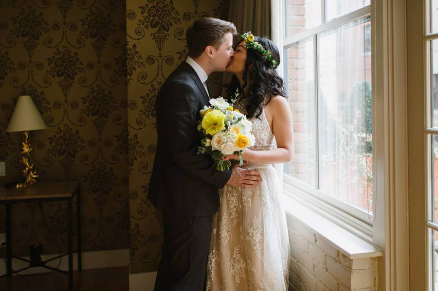 Wedding at Berkeley Church & Field House, Toronto, Ontario, Celine Kim Photography, 20