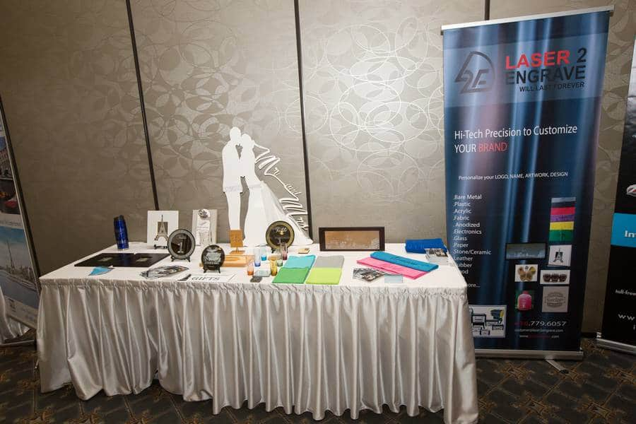 annual wedding fair open house mississauga convention centre, 30