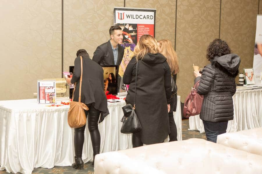 annual wedding fair open house mississauga convention centre, 32
