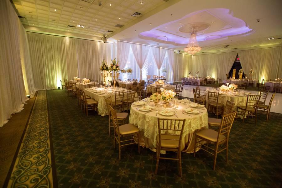 Wedding Fair Open House