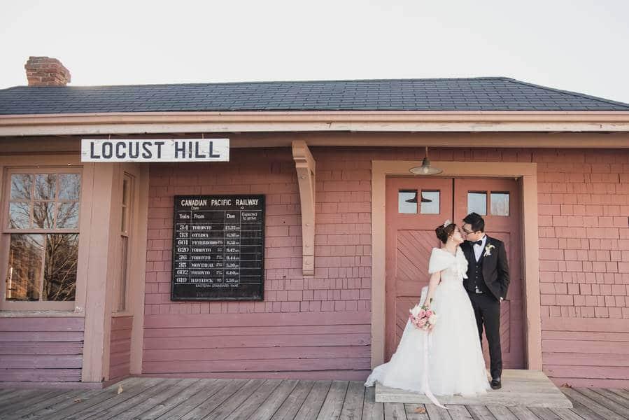 Wedding at Hilton Suites Toronto/Markham, Markham, Ontario, HerMan Photography, 22