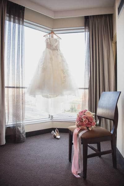 Wedding at Hilton Suites Toronto/Markham, Markham, Ontario, HerMan Photography, 2