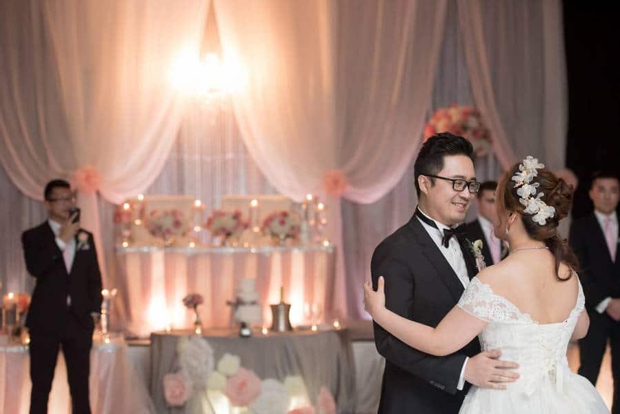 Wedding at Hilton Suites Toronto/Markham, Markham, Ontario, HerMan Photography, 33
