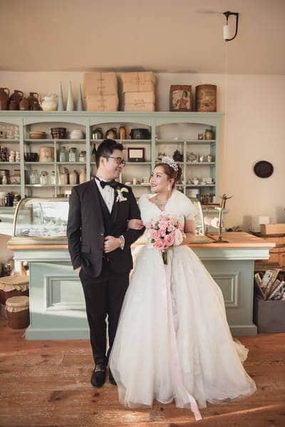 Wedding at Hilton Suites Toronto/Markham, Markham, Ontario, HerMan Photography, 21